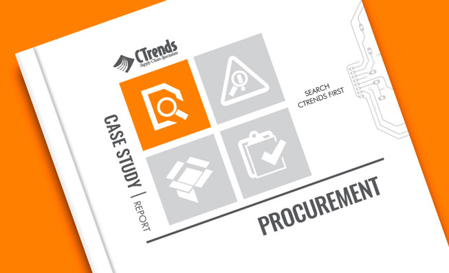 Distribution & Procurement Case Study